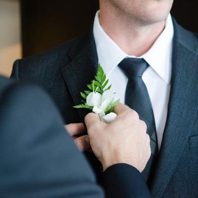 trajes de chico para bodas
