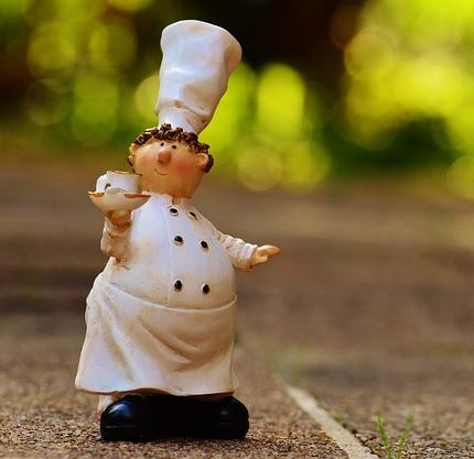 mejores cocineros de la historia