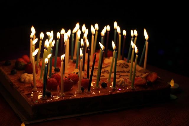 lugares para celebrar un cumpleaños