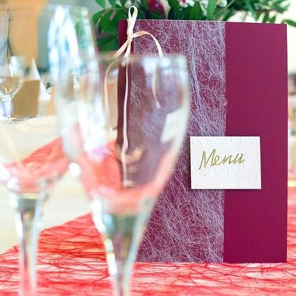 menu para bodas economicos