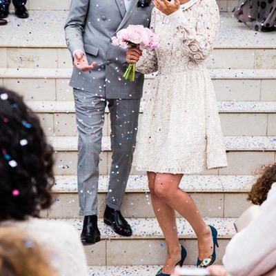 Etiqueta de comportamiento en una boda: qué hacer y que no