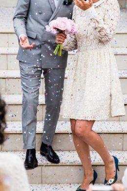 comportamiento en bodas