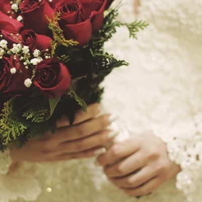 Ramo de bodas, ¿por qué lo tira la novia?