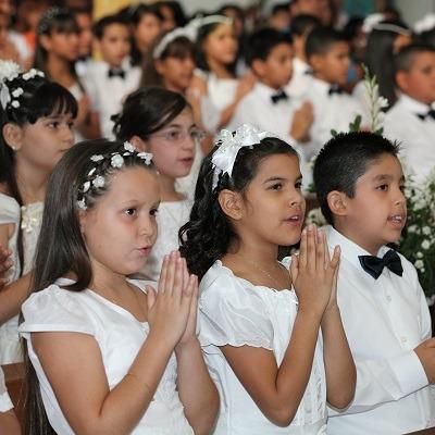 7c321501c Los tipos de trajes de primera comunión para niño