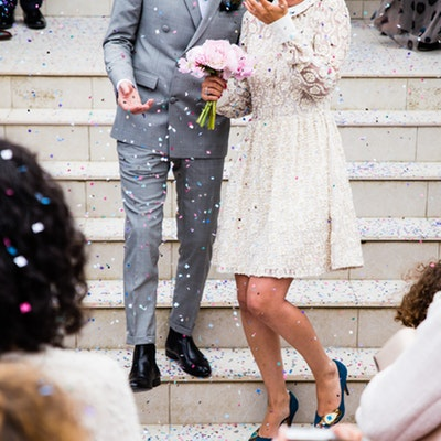 Los 8 momentos clave de una boda cualquiera
