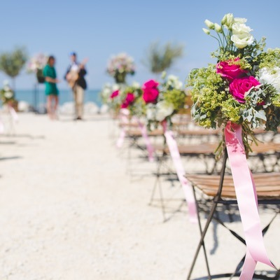 10 tipos de bodas temáticas sin perder la elegancia
