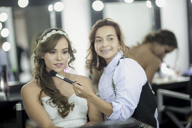 Maquillaje para novias 2017, tendencias para bodas