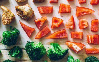 Dieta para boda, consejos para una nutrición sana