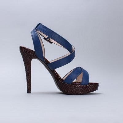 Zapatos para invitada de boda, el mejor complemento