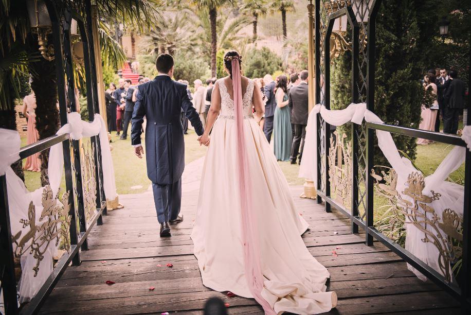 Presupuesto boda civil original en Madrid