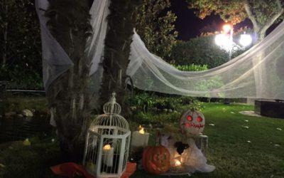 5 Razones para Celebrar tu Boda en Halloween