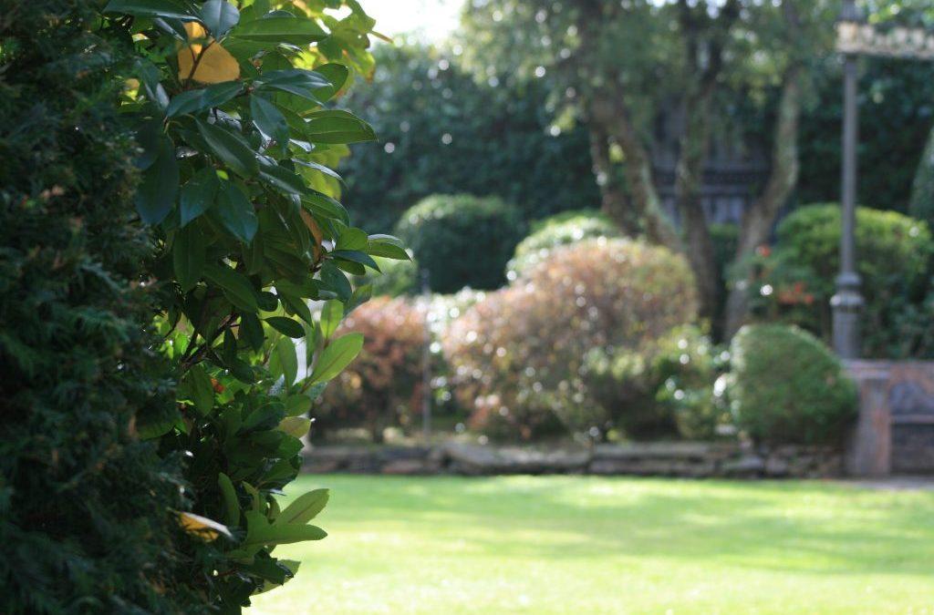 Los jardines más bonitos para celebrar tu boda en Madrid