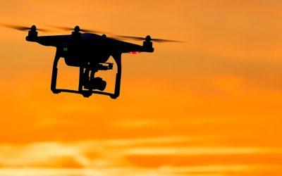 Drones: boda diferente, cuánto cuesta