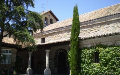 Boda en Torrelodones y Galapagar