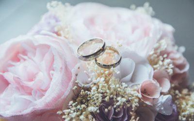 Bodas de famosos, bodas originales