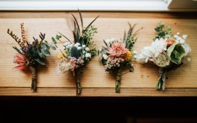 Preguntas en un matrimonio internacional