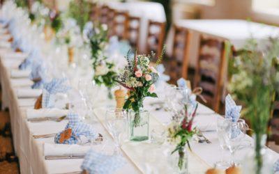 Sinónimo de boda original