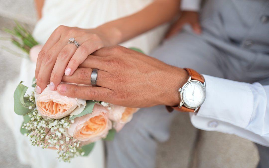 Eventos para bodas originales este 2019