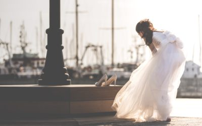 Los tres principales blog de novias
