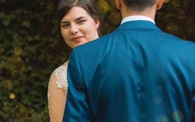 Una boda original: Andrea & Andrei